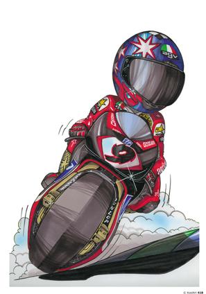 Aprilia Moto GP