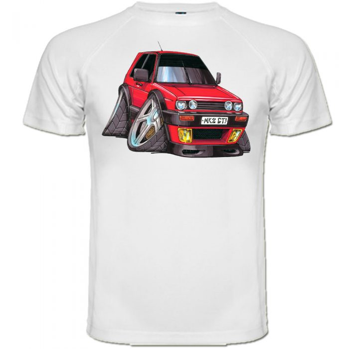 t shirt volkswagen vw golf 002